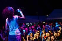 JBC Fest na Dobré Vodě v Jablonci nad Nisou láká tisíce návštěvníků.