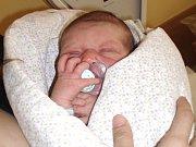 Tamara Henlová se narodila Štěpánce a Michalovi Henlovým z Frýdlantu v Čechách 16. 9. 2014. Měřila 50 cm, vážila 3600 g.