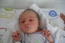 Sebastian Řádek. Narodil se 23.června v jablonecké porodnici mamince Petře Štorkové z Liberce.Vážil 3,03 kg a měřil 48 cm.