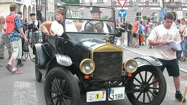 2. ročník soutěže Horním Pojizeřím a Železnobrodskem 2007
