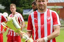 asistent trenéra FK Jablonec B