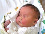 Michal Martínek se narodil Monice a Jiřímu Martínkovým z Velkých Hamrů 26.9.2016. Měřil 52 cm a vážil 4460 g