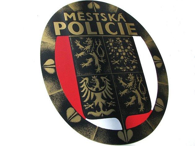 Městská policie. Ilustrační snímek.