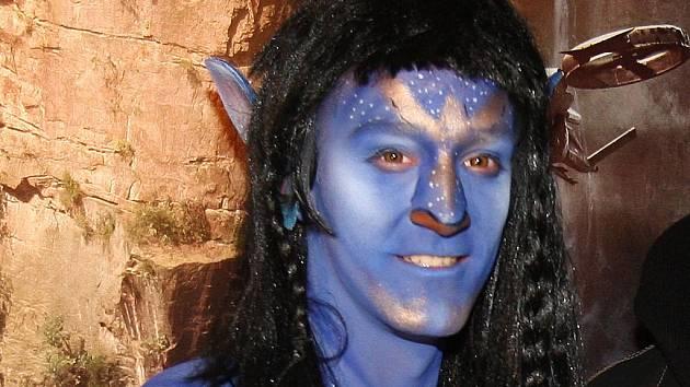 Premiera Avataru.