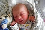 Ondřej Vlk. Narodil se 12.ledna v jablonecké porodnici mamince Petře Benešové z Rychnova u Jablonce . Vážil 3,06 kg a měřil 48 cm.