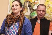 Až do 30. dubna najdete ve výstavní síň smržovského Zámečku výstavu s názvem Žijme si své sny.