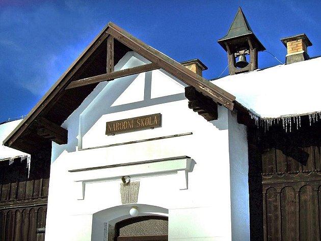 Muzeum Jizerských hor osada Jizerka.