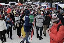 Na Jizerskou 50 přijedou davy lidí