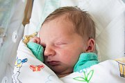 Josef Drda se narodil ve čtvrtek 7. prosince mamince Kataríně Drdové z Tanvaldu. Měřil 49 cm a vážil 3,18 kg.