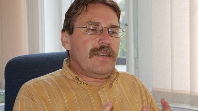 František Chlouba, starosta Rychnova