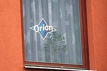 Orion– Hvězdná soutěž 2009. Ilustrační snímek.