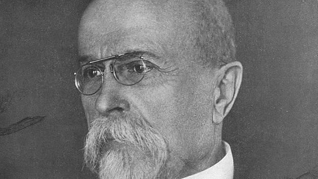 Tomáš Garrigue Masaryk (7. března 1850 Hodonín – 14. září 1937 Lány)