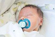 JÁCHYM FRYDRYCH se narodil v pondělí 11. prosince v jablonecké porodnici mamince Kateřině Frydrychové z Březiny.  Měřil 47 cm a vážil 3,48 kg.
