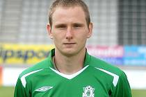 Jiří Valenta, hráč FK Jablonec 97