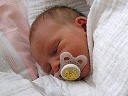 Nikol Marková se narodila Pavlíně Typltové z Jablonce nad Nisou 16. 2. 2016. Měřila 50 cm a vážila 2960 g.