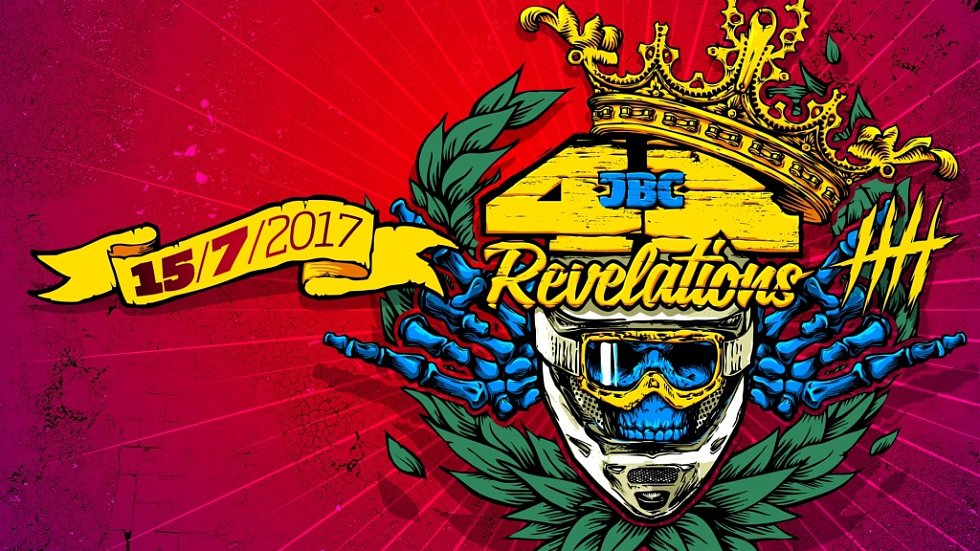 JBC 4X Revelations 2017.