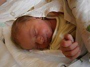 ANIČKA BABIANSKÁ se narodila 26. července Markétě Koubkové a Martinu Babianskému z Jablonce. Měřila 49 cm a vážila 3020 g.