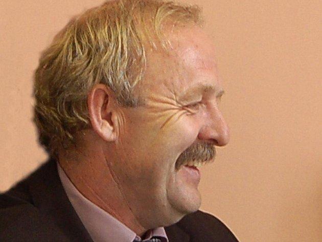 Jiří Rulc, ředitel Městské policie Jablonec