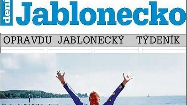 Týdeník Jablonecko 23.