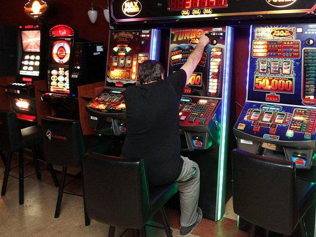 Referendum proti hracím automatům