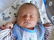 Magdalena Winterová se narodila Michaele a Romanovi Winterovým z Voděrad dne 16.1.2016. Měřila 50 cm a vážila 3100 g.