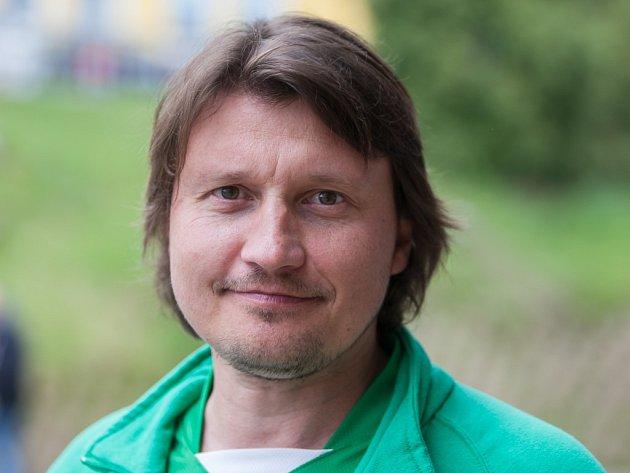 Petr Linhart.