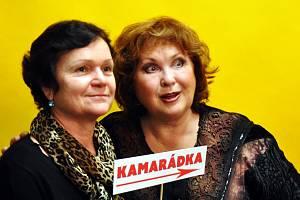 Naďa Konvalinková.
