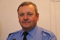 Velitel Městské policie v Turnově Luboš Trucka