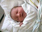 Jakub Typlt se narodil Kateřině Kurfiřtové a Janovi Typltovi z Plavů 18.8.2015. Měřil 50 cm a vážil 3900 g.