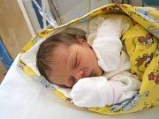 Veronika Janáčková se narodila Evě Janáčkové a Jiřímu Živnému z Raspenavy 29.4.2015. Měřila 46 cm a vážila 2900 g.