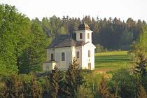 Kostel Jana Nepomuckého na Poušti v Železném Brodě