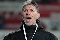 Jaroslav Šilhavý, hlavní trenér FK Baumit Jablonec