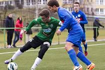 Juniorka Jablonce v prvním přípravném zápase prohrála se Slovanem Liberec 1:2.