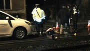 Lidský život vyhasl v úterý po osmnácté hodině v podvečer na křižovatce ulic Tanvaldská a U Tělocvičny.
