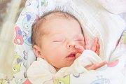 LIA KOVÁŘ se narodila ve středu 2. května mamince Adéle Hazuchové z Josefova Dolu. Měřila 47 cm a vážila 2,80 kg.