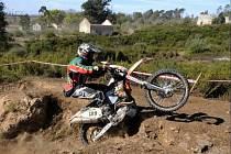 Jiřetínský motoklub na motocyklové Šestidenní, jejíž čtyřiaosmdesátý ročník se letos koná v přímořském portugalském středisku Figueira da Foz.
