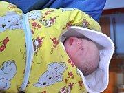 Sebastien Ládek se narodil Kláře Ládkové z Jablonce nad Nisou dne 9.7.2015. Měřil 45 cm a vážil 2300 g.