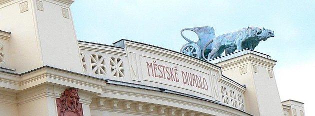Městské divadlo Jablonec nad Nisou