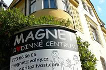 Rodinné centrum Magnet Jablonec nad Nisou