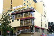 Hotel Merkur v Jablonci nad Nisou