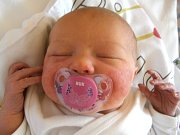 Emma Vrbová se narodila Elišce Vrbové a Antonymu Herriotovi ze Železného Brodu 27.5.2015. Měřila 48 cm a vážila 3250 g.