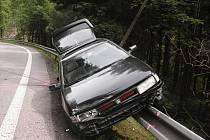 Muž z vozidla Seat nyní čelí podezření ze spáchání trestného činu ublížení na zdraví z nedbalosti, za což může být potrestán odnětím svobody v trvání až na dva roky.