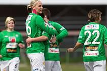 Ženy FK Jablonec