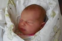 Eliška Trnková. Narodila se 17. května v jablonecké porodnici mamince Andree Havlové z Jablonce nad Nisou. Vážila 3,71 kg a měřila 50 cm.