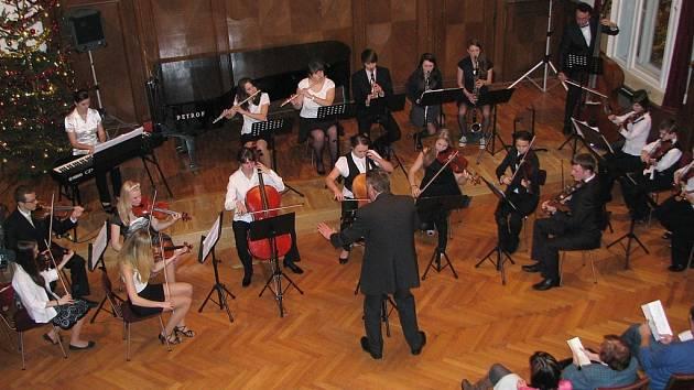 Jablonecký komorní orchestr