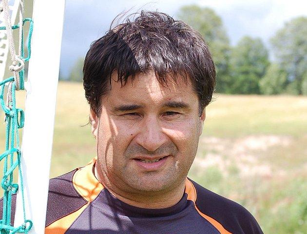 Michal Polman