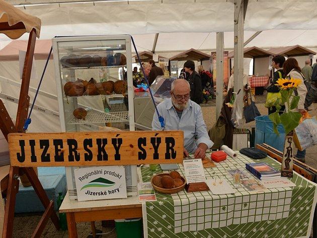 Regionální výrobce Petr Yetti Zeman