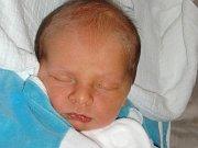Ema Maturová se narodila Veronice a Janovi Maturovým z Liberce 23. 9. 2014. Měřila 48 cm, vážila 3000 g.