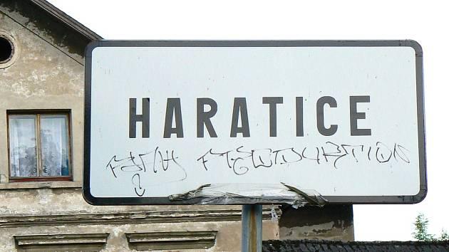 Haratice