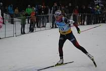 Tradiční exhibicí a Mistrovstvím ČR v biatlonu dospělých zakončili biatlonisté SKP Kornspitz Jablonec sezónu.